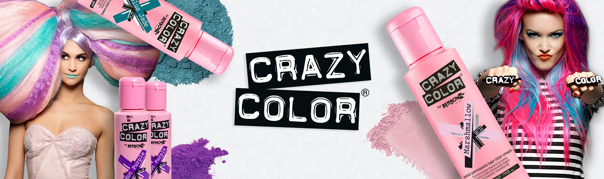 Crazy Color – Avita Concept